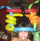 Balloon Artist / Balloon Twister for Hire