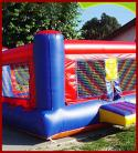 Bouncy Boxing for Rent