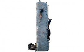 Climbing Wall (25 ft. - 3 Person)