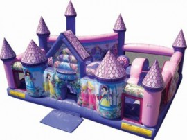 Disney Princess Toddler Palace