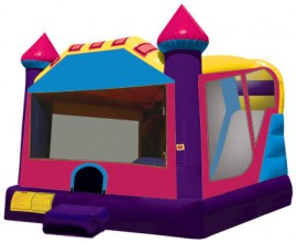 Dream Castle Extra Large 4 in 1 Combo