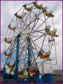 Ferris Wheel (42' - Giant)