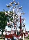 Ferris Wheel (38')