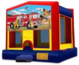 Fireman Modular Jumper