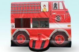 Firetruck Jumper
