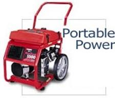 Generator (2 Blowers)