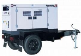 Generator (25 KVA)