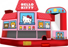 Hello Kitty 5 in 1 Combo