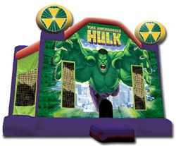Hulk Jumper