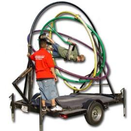 Human Gyroscope / Orbitron