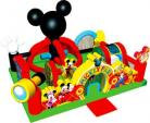 Mickey Mouse Toddler Learning Town