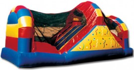 Mini Inflatable Slide for Rent