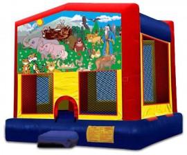 Noah's Ark Modular Jumper