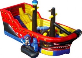 Pirate Ship for Toddlers