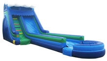 Water Slide Rental / Dunk Tank Rental - Santa Barbara