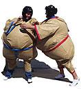 Santa Barbara Sumo Wrestling