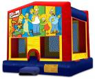 Simpsons Modular Jumper Rental