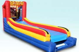 Skee Ball - Inflatable