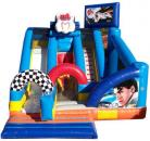 Speed Racer Obstacle Course
