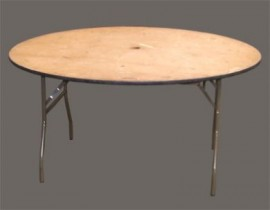 Table (Round)