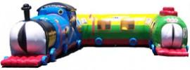 Train Toddler Express