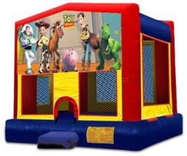 Toy Story Modular Jumper