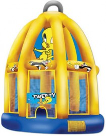 Tweety Bounce House