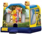 Winnie the Pooh Wet/Dry Combo
