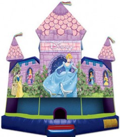 Disney Princess Extra Large Clubhouse Jumper