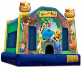 Winnie The Pooh Jumper