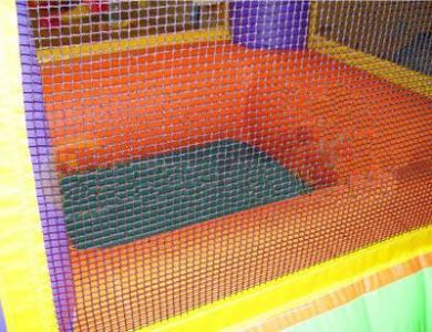 Ball Pond - Ball Pit Inside View - Boomer Events