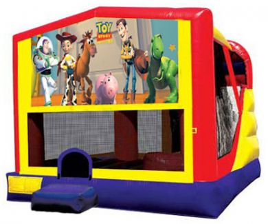 toy story 4 images. Toy Story 4 in 1 Module Combo