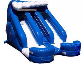 Big Wave Slide