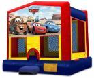 Cars Modular Bouncer