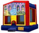 Disney Princess Module Jumper