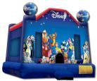 Disney World Jump