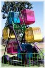 Ferris Wheel (14')