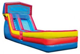 Modular Slide