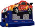 Race Car Jumper