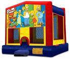 Simpsons Modular Jumper Rental