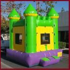Small Castle Jumper (Green)