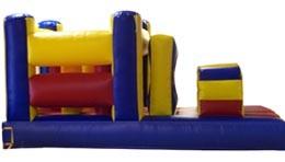Super Mini Obstacle Course