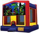 Teenage Mutant Ninja Turtles Modular Jumper