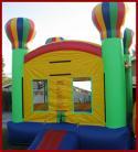 Balloon Adventure Bounce House