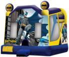 Batman Extra Large Wet/Dry Combo