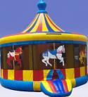 Carousel Jumper (Large)