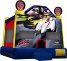 Speed Racer Jumper